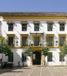 Hotel 4 Estrellas Sevilla| Hospes Las Casas del Rey de Baeza****