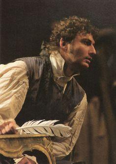 Jonas Kaufmann in Manon