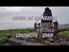 Cuevas de Los Verdes - One of the longest volcanic tunnels in the world,