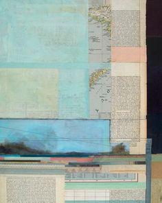 New Work, Katherine Mead, 2012