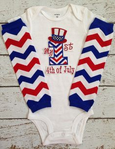 july 4th outfits babies