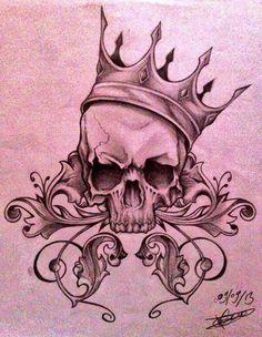 169c247d2cf60c38bfcc98a1ba1a74c7--queen-crown-tattoo-crown-tattoos.jpg (596×769)