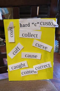 Coffee, Cobwebs, and Curriculum: (REVIEW) Spelling Mechanics Homeschool Word Study