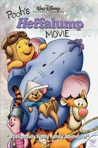 556 Pooh's Heffalump Movie (2005)