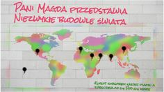 świat by Magda on Genial. Infographic, Map, Education, Geography, Historia, Infographics, Location Map, Maps, Onderwijs