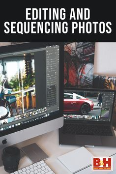Tips for Editing and Sequencing Photos Learn Photography, Multiple Images, Single Image, Lightroom, Photo Editing, Photographs, Group, Website, Medium