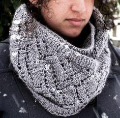 oooh, a snow snuggle :):)