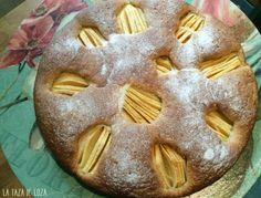 Tartas de Manzana