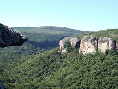 Vale do Itararé - border of São Paulo and Paraná
