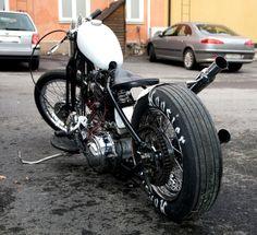 Hoosier tires!