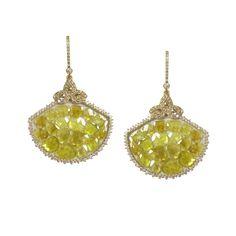 One of my favorites! #Oorbellen #Earrings #Juwelen #Jewelry #LillyZeligman www.lillyzeligman.com