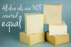 Roman Holiday: Olive Oil + Castile Soap tutorial | Soap Queen