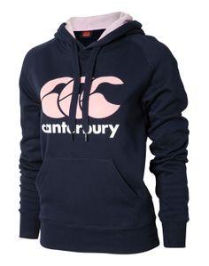 1fed5878475 Canterbury Womens Canterbury O Head Hoody Canterbury Hoodie, Canterbury  Sports, Canterbury Clothing,