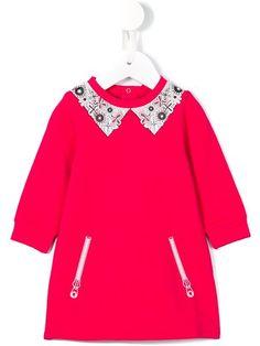 Shoppen Little Marc Jacobs printed sweatshirt dress von Childsplay Clothing aus den weltbesten Boutiquen bei farfetch.com/de. In 400 Boutiquen an einer Adresse shoppen.