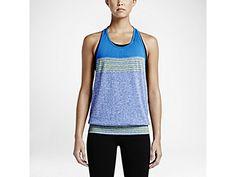 Nike Dri-FIT Knit Loose Women's Training Tank Top