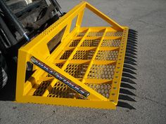 Heavy-duty and multi-functional Skid Steer Attachments, Tractor Attachments, Metal Projects, Welding Projects, Excavation Equipment, Tractor Accessories, Landscaping Equipment, Small Tractors, Welding Shop