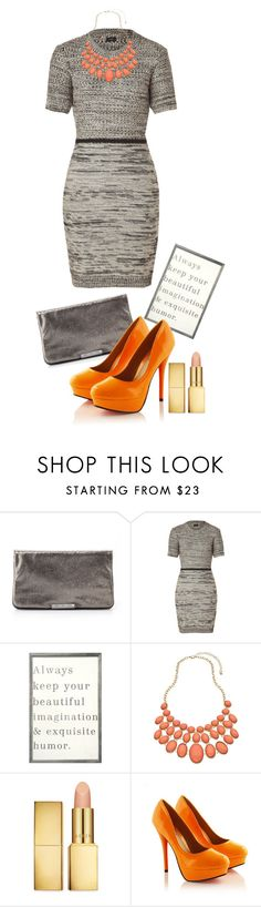 """""""Spice it up."""" by mdnzta ❤ liked on Polyvore featuring Marc by Marc Jacobs, Joseph, Sugarboo Designs, Blu Bijoux and AERIN"""