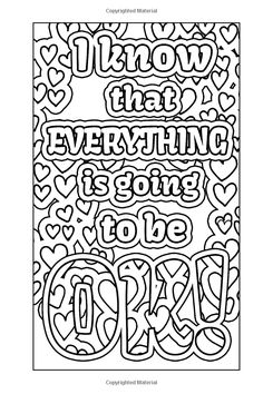 Amazon Pocket Affirmations For Mothers A Sized Adult Coloring Book
