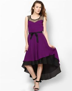 226f16c673e8a Athena Women s High Low Dress