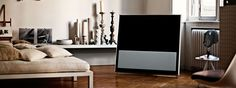 BeoVision 10 by Bang & Olufsen