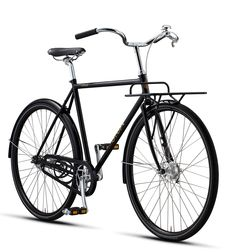 Strada by Viva Bikes