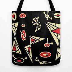 Retropolis 2 Tote Bag by SKCreations, LLC - $22.00