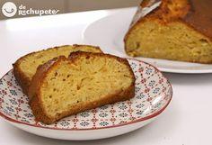Cómo preparar un pan de plátano o banana bread. La receta de unos de los bizcochos más sencillos y famosos de EEUU y del Starbucks. Paso a paso y trucos