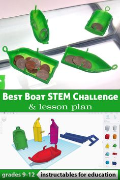 This activity (MEA) will help students tackle real-world problems as they balance budgetary constraints with finding the most-optimal design, all while overcoming unforseen circumstances that may change the procedure students use to determine the best solution. #STEM