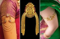 Traditional Jewellery Essentials For Hands And Arms Of Indian Bride