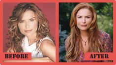Roma Downey Plastic Surgery Before And After Roma Downey Plastic Surgery  #RomaDowneyPlasticSurgery #RomaDowney #celebritypost