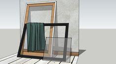 Frames - 3D Warehouse