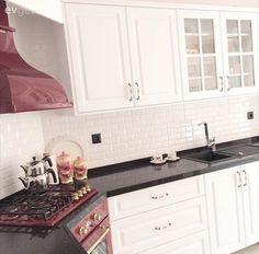 Kitchen Decor, Kitchen Cabinets, Home Decor, Balcony, Decoration Home, Room Decor, Cabinets, Home Interior Design, Dressers