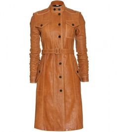 Burberry Trench Perfection