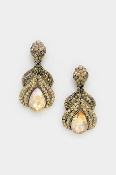 Women's Fashion Earrings | Jewelry Accessories | Emma Stine Limited