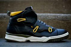 Ronnie Fieg Adidas