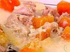 Carne de Porco à Moda Alemã - Foto de Mais Você na TV