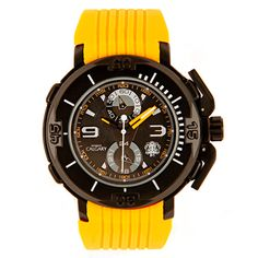 Calgary, Omega Watch, Articles, Action, Watch Straps, Men Watches, Yellow, Group Action