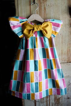 super cute -- spring dream dress made by: @Lesley Graham