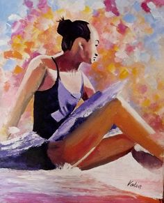 Valerie Curtiss: Artist Website