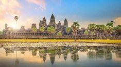 Temple City, Hindu Temple, Buddhist Temple, Laos Thailand, Angkor Wat Cambodia, Khmer Empire, Shadow Photos, Luang Prabang, Adventure Tours