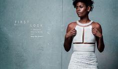 Saks.com: Designer Women's Apparel, Men's Apparel, Shoes and Handbags, Beauty and More
