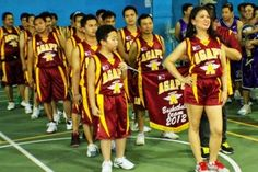 Fellowship and Sports at FLCC Kuwait | Manila Channel | Philippine and OFW News