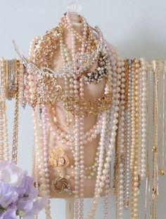 Sharla Eck Pearl Jewelry