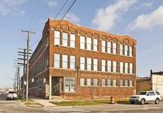 Texas developers purchase New Center buildings, plan loft-style residential units | Crain's Detroit Business