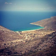 Ios, Summer in Greece