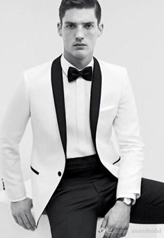 hot-sale-slim-fit-one-button-white-groom