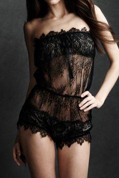 pretty lace