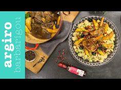 Νηστίσιμες καριόκες από την Αργυρώ Μπαρμπαρίγου | Εύκολο νηστίσιμο γλυκό με σοκολάτα. Τυλίγονται και διατηρούνται καιρό. Φτιάξτε τες οπωσδήποτε! Guilt Free, Xmas Decorations, Paella, Deserts, Food Porn, Food And Drink, Sweet, Ethnic Recipes, Dinner Ideas
