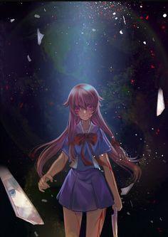 Malgré toute les critiques je continue quand même de penser que Yuno est un des meilleursperso