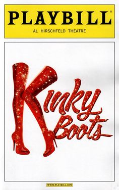 Get tickets now from the official site! Broadway's high-heeled hit is the winner of 6 Tony Awards® including BEST MUSICAL! Music by Cyndi Lauper. Book by Harvey Fierstein. Directed by Jerry Mitchell. On Broadway at the Al Hirschfeld Theatre. Liam Gallagher, True Story Books, True Stories, George Michael, Eminem, Kinky Boots Musical, Harry Styles, Adelphi Theatre, Musicals
